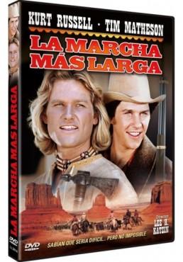 La Marcha Mas Larga (The Quest)
