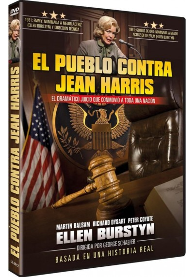 El Pueblo Contra Jean Harris (The People Vs Jean Harris)