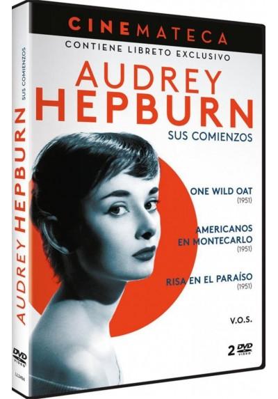 Cinemateca: Audrey Hepburn - Sus Comienzos (V.O.S.)