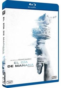 El Dia De Mañana (Blu-Ray) (The Day After Tomorrow)