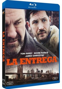 La Entrega (Blu-Ray) (The Drop)