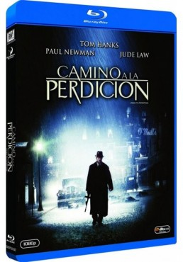 Camino A La Perdicion (Blu-Ray) (Road To Perdition)