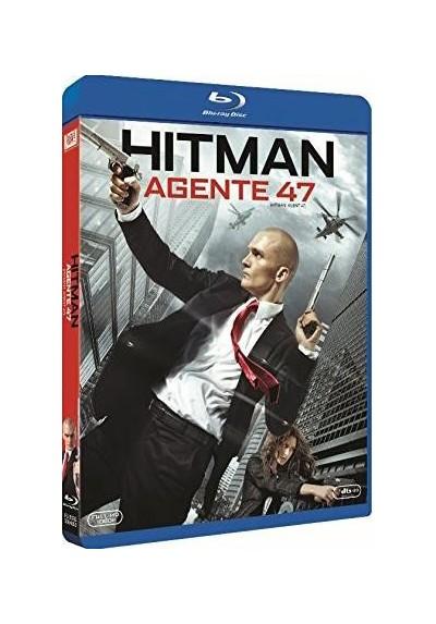 Hitman : Agente 47 (Blu-Ray) (Hitman: Agent 47)