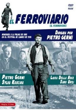 El Ferroviario (V.O.S.) (Il Ferroviere)