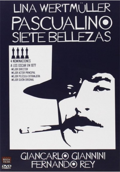 Pascualino Siete Bellezas (Pasqualino Settebellezze)
