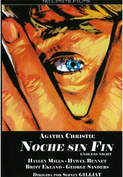 Noche Sin Fin (Endless Night)