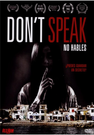 Don't speak (No hables)