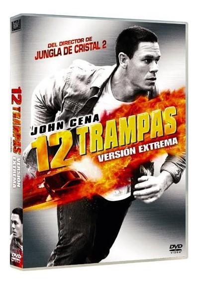 12 Trampas (Ed. Extrema) (12 Rounds)