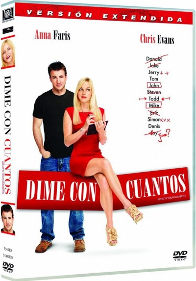 Dime Con Cuantos (What´s Your Number?)