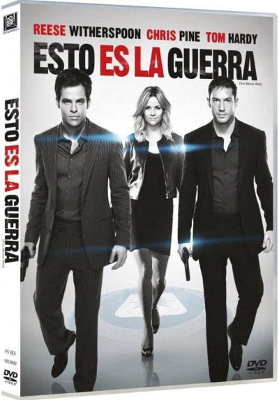 Esto Es La Guerra (This Means War)