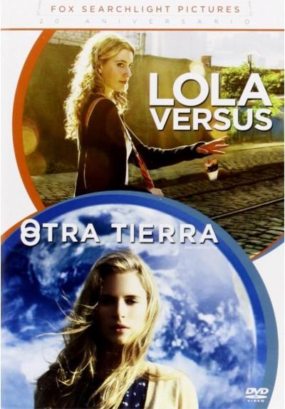 Pack: Lola Versus + Otra Tierra