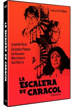 La Escalera De Caracol (The Spiral Staircase)