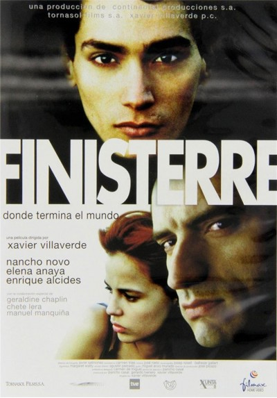 Finisterre, donde termina el mundo (Finisterre)