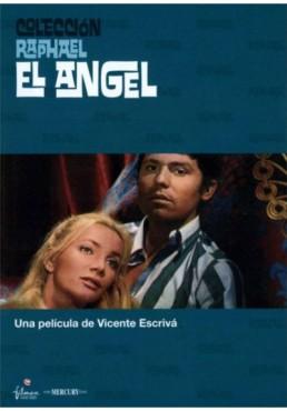 El Angel - Coleccion Raphael