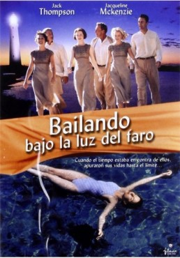 Bailando Bajo La Luz Del Faro (Under The Lighthouse Dancing)