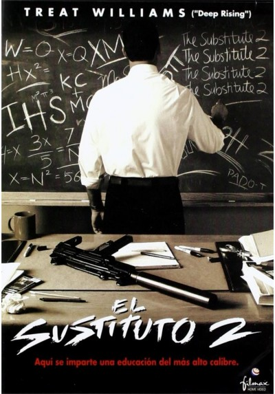 El Sustituto 2 (The Substitute 2: School´s Out)