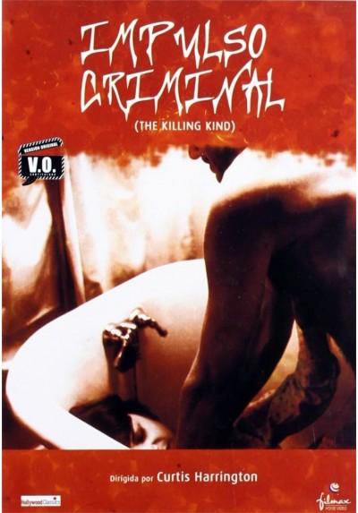 Impulso Criminal (1973) (V.O.S.) (The Killing Kind)