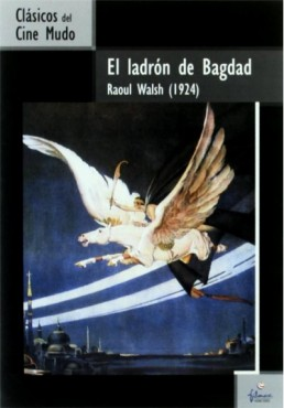 El Ladron De Bagdad (1924) (The Thief Of Bagdad)