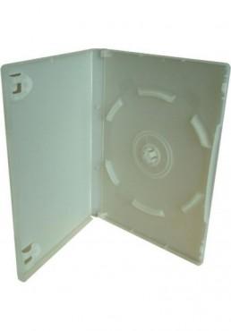Estuche DVD Comfort-Pack RD Sencillo Transparente