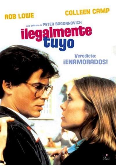 Ilegalmente Tuyo (Illegally Yours)