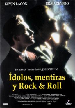 Idolos, Mentiras Y Rock & Roll (Telling Lies In America)