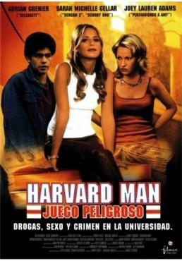 Harvard Man: Juego Peligroso