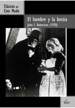 El Hombre Y La Bestia (Dr. Jekyll And Mr. Hyde)