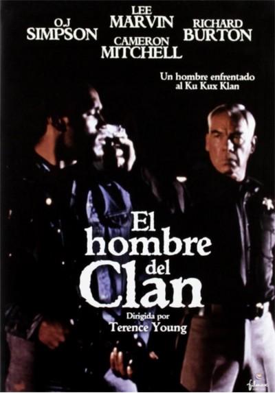 El Hombre Del Clan (The Klansman)