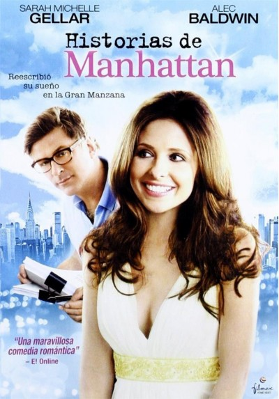 Historias De Manhattan (Suburban Girl)