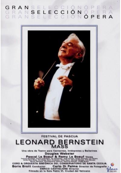 Leonard Bernstein - Maas : Gran Seleccion Opera
