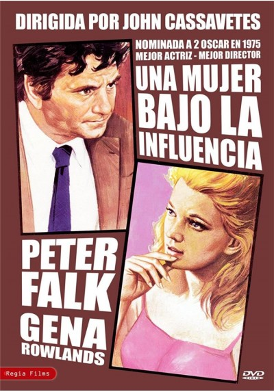 Una Mujer Bajo la Influencia (A Woman Under the Influence)