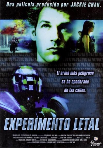 Experimento Letal (Gen Y Cops)