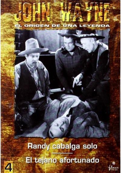 John Wayne - Vol. 4