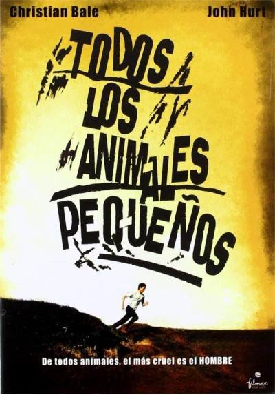 Todos Los Animales Pequeños (All The Little Animals)