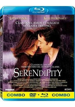 Serendipity (Blu-Ray + Dvd)