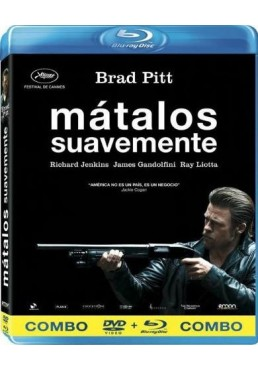 Matalos Suavemente (Blu-Ray + Dvd) (Killing Them Softly)