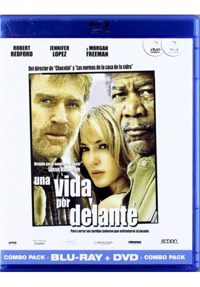 Una Vida Por Delante (An Unfinished Life) (Blu-Ray + Dvd)