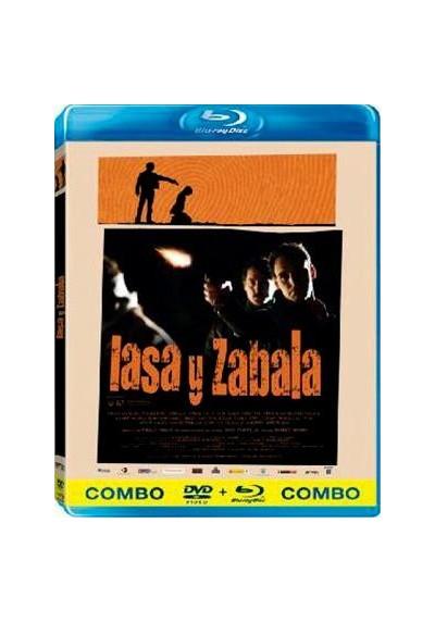 Lasa Y Zabala (Blu-Ray + Dvd)