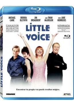 Little Voice (Blu-Ray)