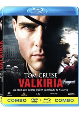 Valkiria (Blu-Ray + Dvd) (Valkyrie)