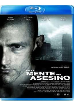 En La Mente Del Asesino (Blu-Ray) (Alex Cross)