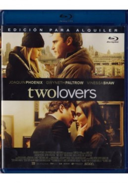 Two Lovers (Blu-Ray)