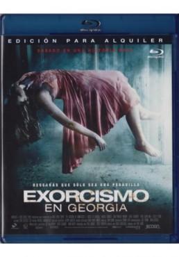Exorcismo En Georgia (Blu-Ray)(Haunting In Georgia)
