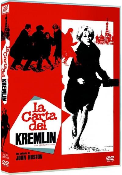 La Carta Del Kremlin (The Kremlin Letter)