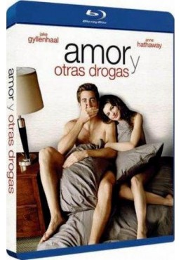 Amor Y Otras Drogas (Blu-Ray) (Love And Other Drugs)
