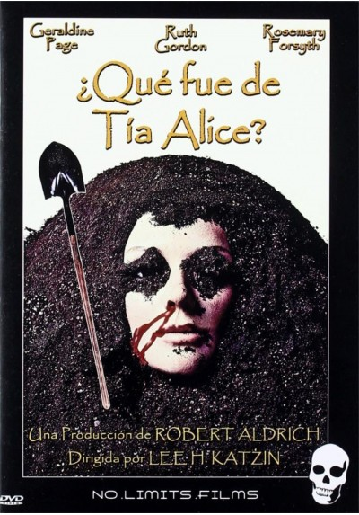 Que Fue De Tia Alice? (Whatever Happened To Aunt Alice?)