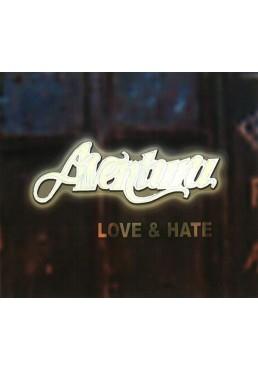 Aventura - Love & Hate