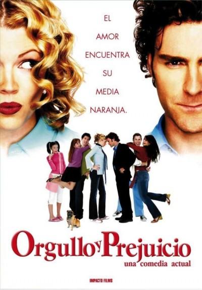 Orgullo Y Prejuicio (2003) (Pride And Prejudice)