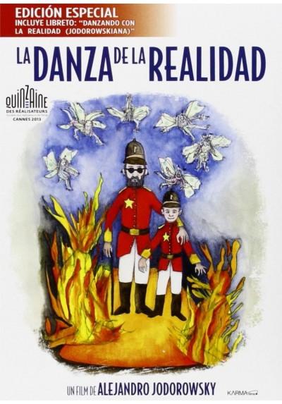 La Danza De La Realidad (Ed. Especial)