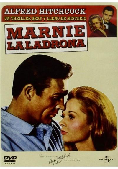 Marnie La Ladrona - La Coleccion Definitiva